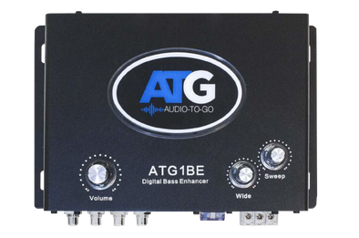 atg car digital processor