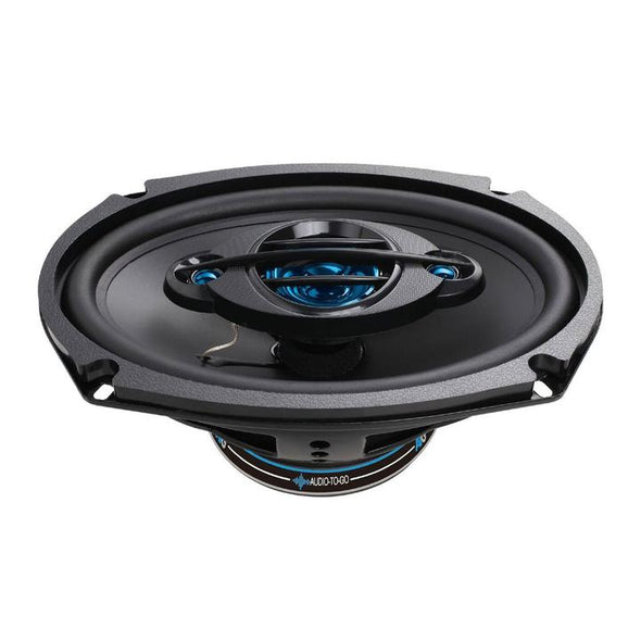 atg car speakers 6x9