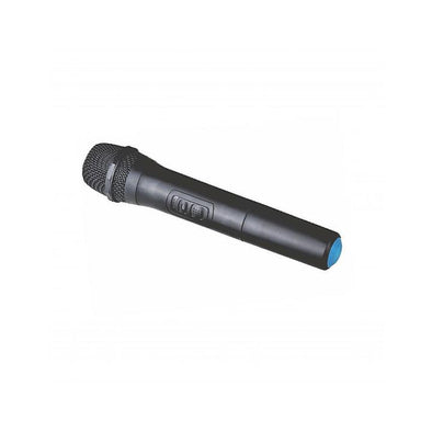 atg portable speaker mic microphone