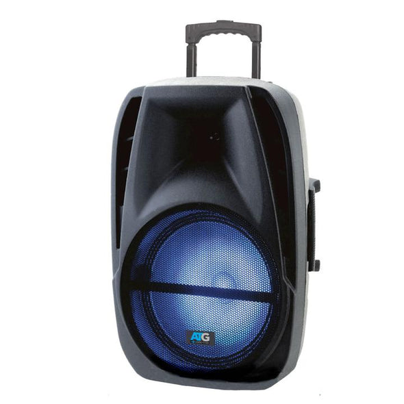 wireless dj portable speaker