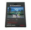 audioquest evergreen 3.5mm to rca cable