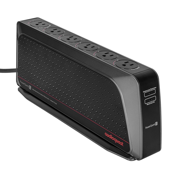 audioquest powerquest 2 ac power conditioner