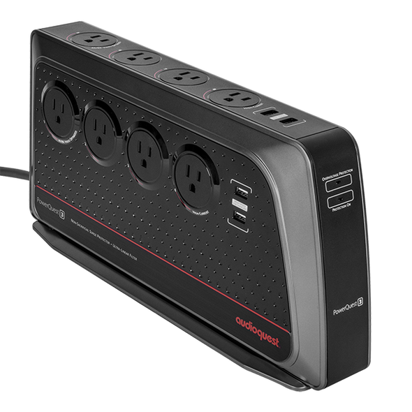 audioquest powerquest 3 ac power conditioner