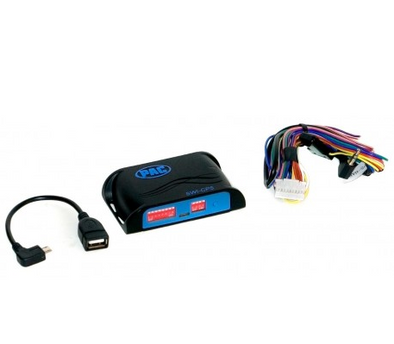 pac controlpro 5 SWI-CP5 universal steering wheel control interface