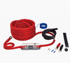 stinger sk4201 4000 series 1/0 gauge amplifier wiring kit