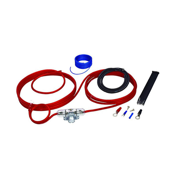 stinger sk4281 4000 series 8 gauge amplifier wiring kit