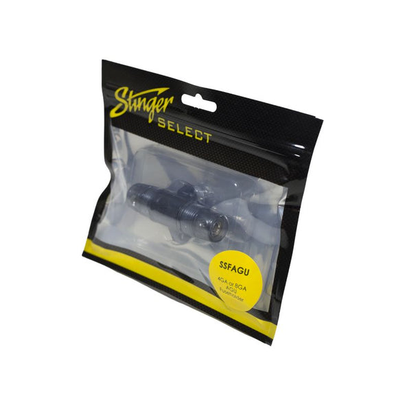 stinger select ssfagu agu fuse holder