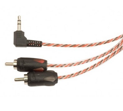 stinger si436 3.5mm to rca adapter