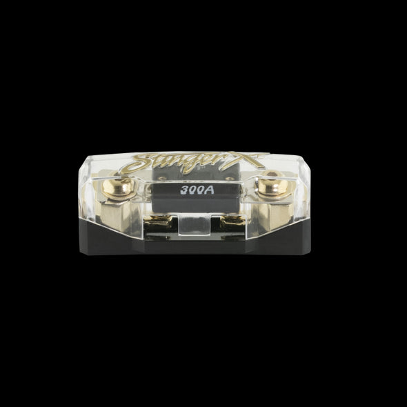 xlink linkable fused or distribution block
