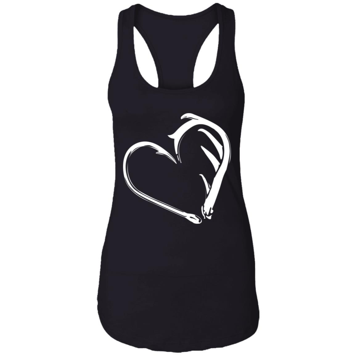 T-Shirts - Love Hunting & FishingLadies Racerback Tank