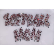 "Load image into Gallery viewer, ""Softball Mom"""