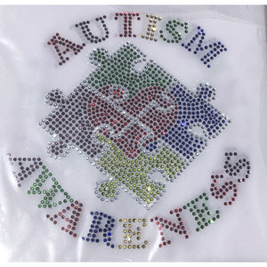 """Autism Awareness"""