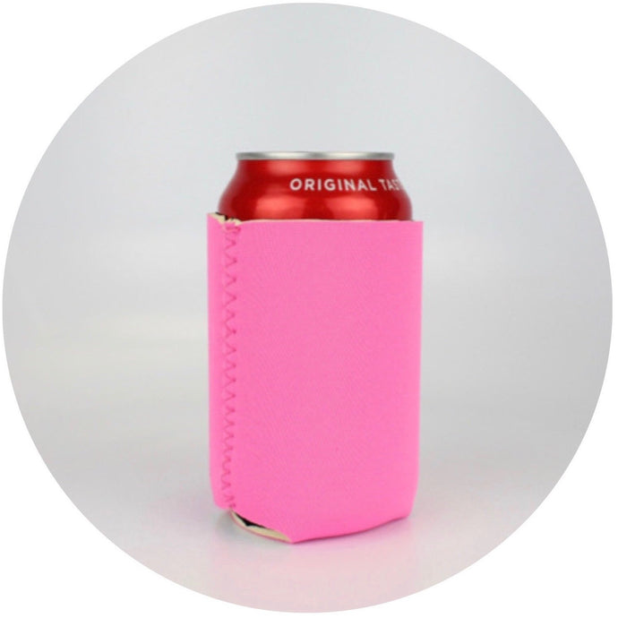 Blank Collapsible Can Holder