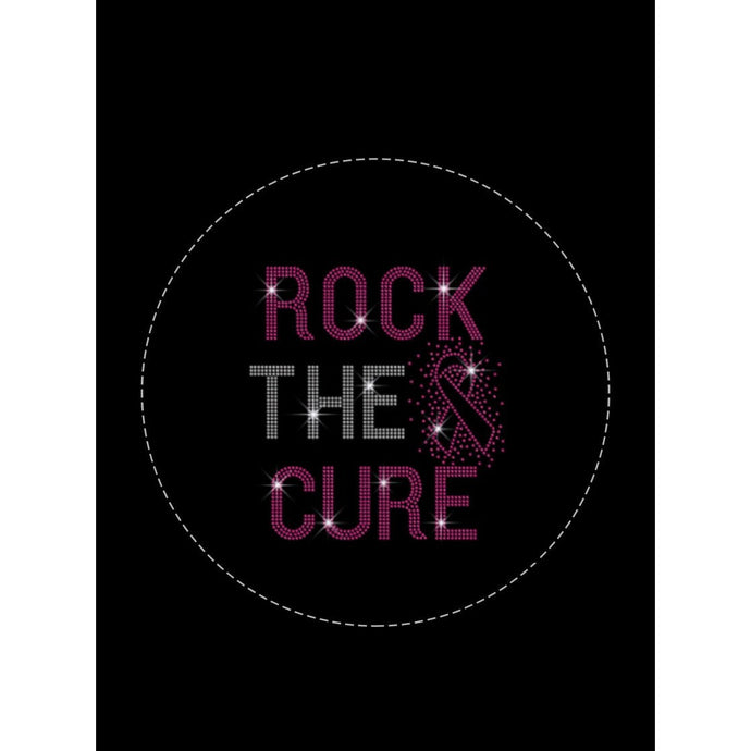 """Rock The Cure"""