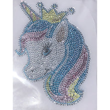 "Load image into Gallery viewer, ""Unicorn"""