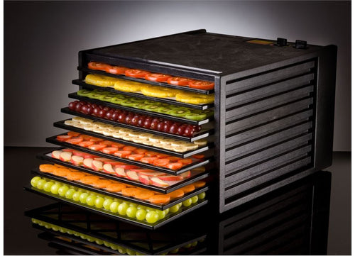 Why You Should Use A Food Dehydrator at Home