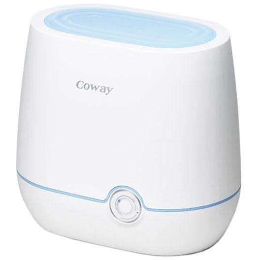 Coway P210N Water Purifier High Performance Carbon Filter