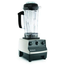 Vitamix Total Nutrition Centre 5200 Food Blender Brushed Steel