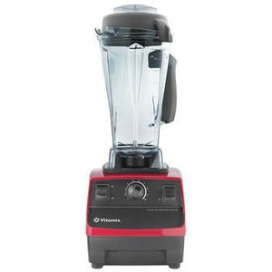 Vitamix Total Nutrition Centre 5200 Food Blender Brushed Red