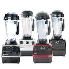 Vitamix Total Nutrition Centre 5200 Food Blender Brushed All Colours