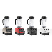 Vitamix Total Nutrition Centre 5200 Food Blender Brushed All Colours 1