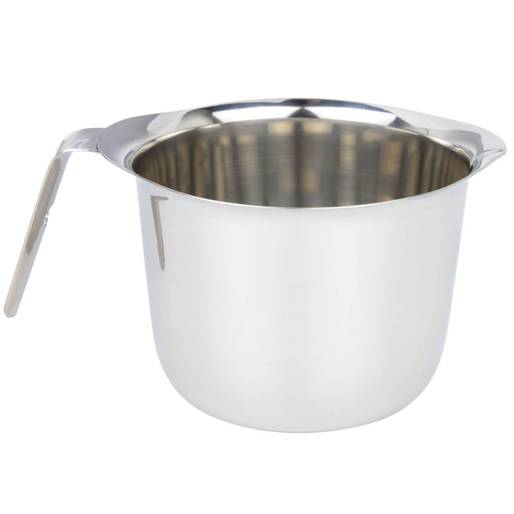 Angel Stainless Steel Collection Jug