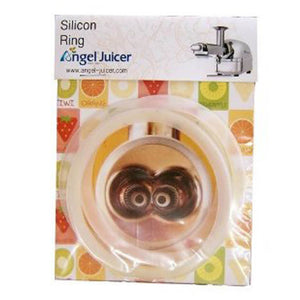 Angel Silicon (Silicone) Ring Twin Pack