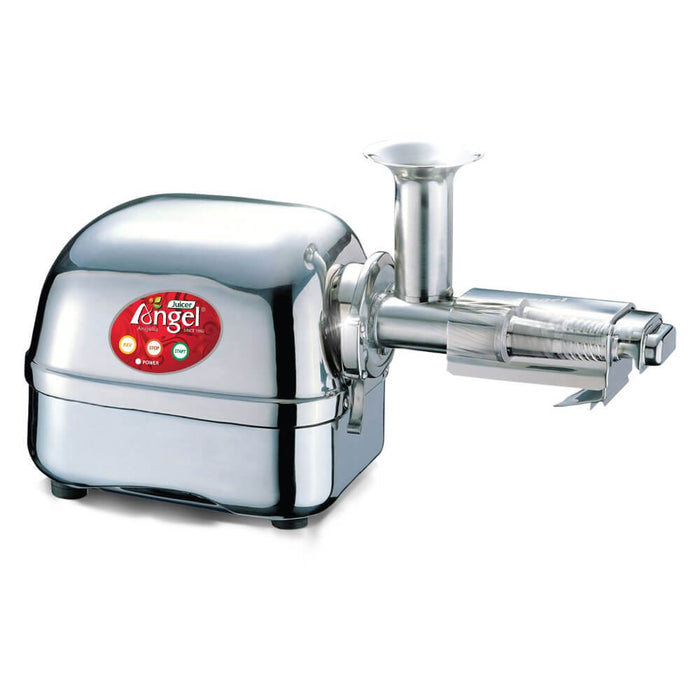 Angel Twin Gear Juicer 5500