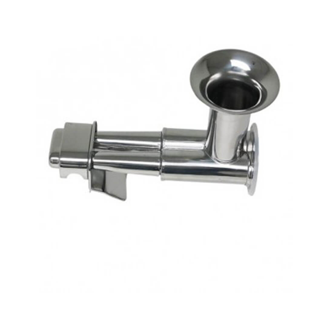 Angel 5500 Juicer Soft Fibre Housing Attachment