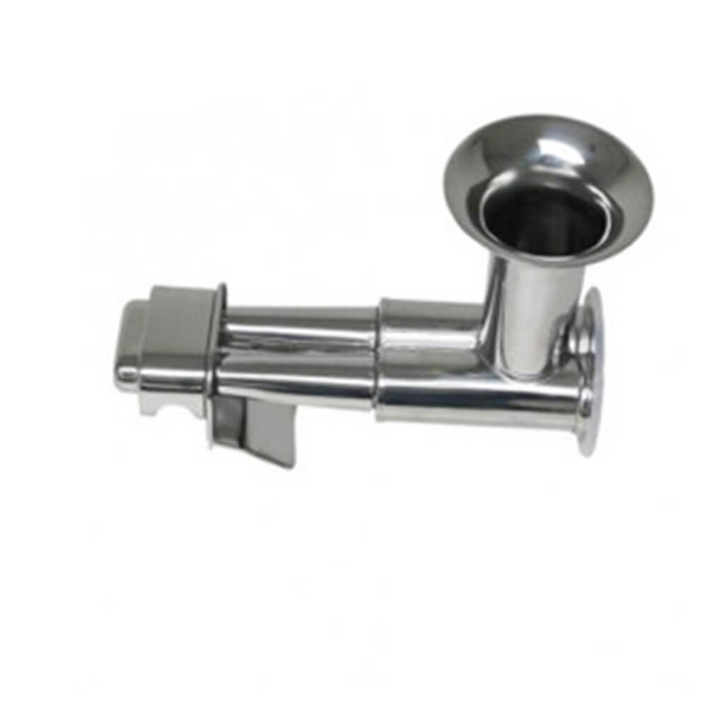 Angel 8500 Juicer Soft Fibre Housing Attachment