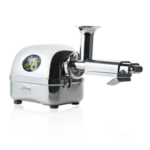 Angel Twin Gear Juicer 8500