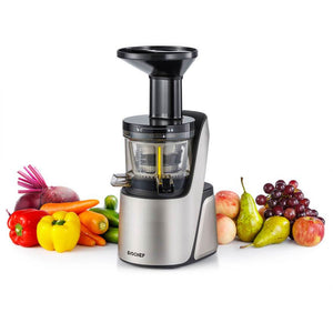 BioChef Juicer - Quantum Cold Press Lifestyle