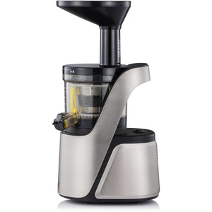 BioChef Juicer - Quantum Cold Press Side