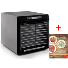 Excalibur EXC10EL Commercial Food Dehydrator