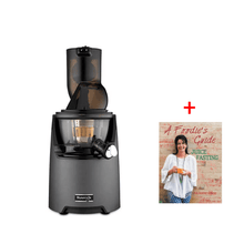 Kuvings EVO820 Evolution Whole Juicer Book