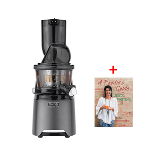 Kuvings Health Friend Smart Juicer – Motiv1 Book