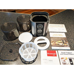Kuvings Greek Yogurt & Cheese Maker Parts