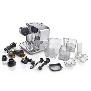Omega Juice Cube and Nutrition Centre Parts