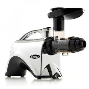 Omega NC902 Juicer Chrome