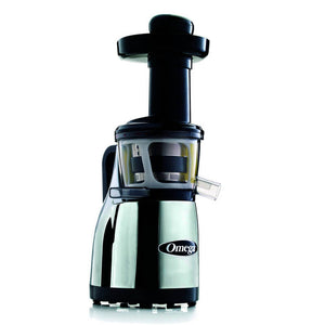 Omega Juicer VRT382 Chrome