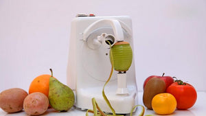 PelaMatic Orange Peeler Professional 2