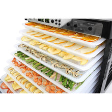 SEDONA COMBO FOOD DEHYDRATOR Full