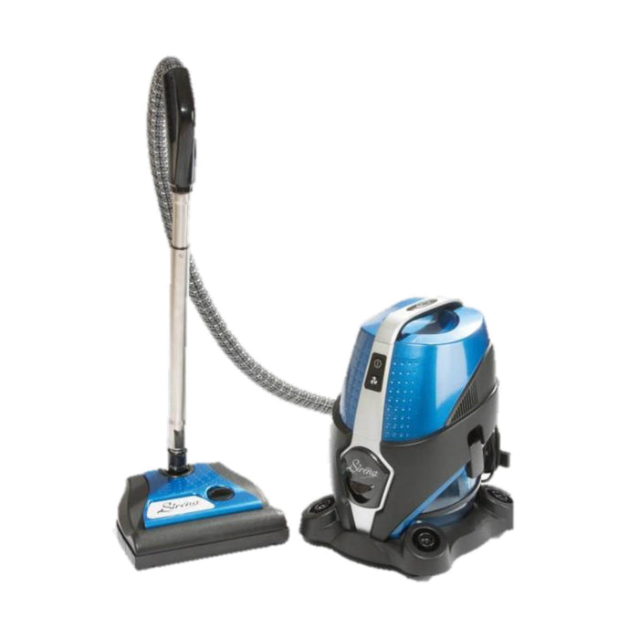 Sirena System Water Filtration Vacuum Cleaner
