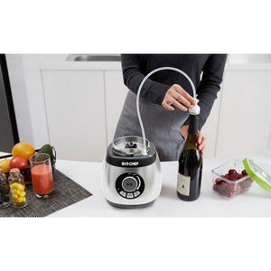BioChef Air Free Blender Wine Vacuum