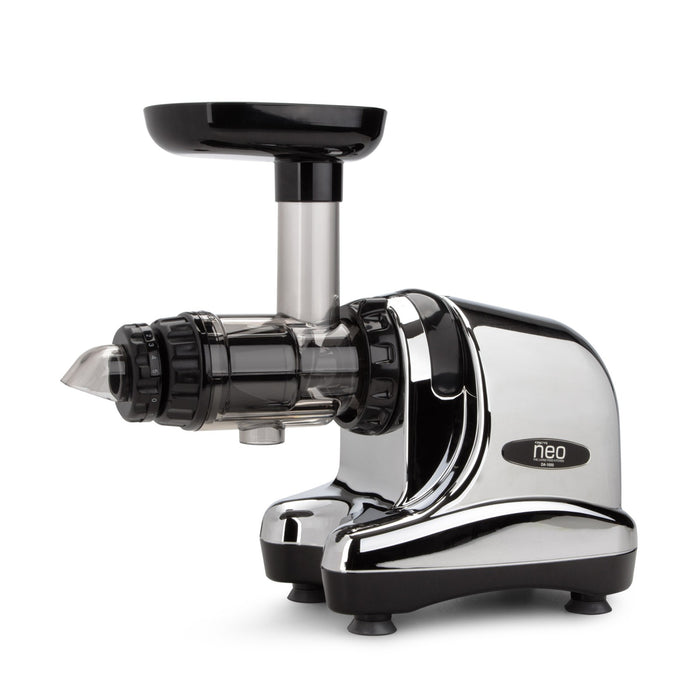 Oscar Neo DA 1000 Juicer Chrome