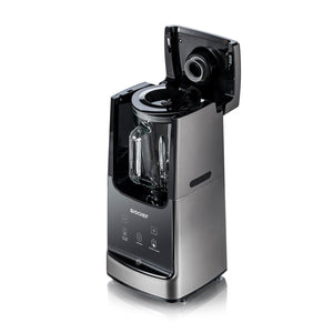 BioChef Astro Vacuum Blender Dark Grey Top