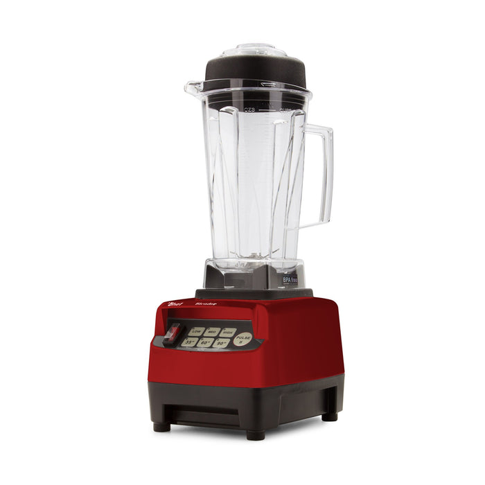 BioChef High Performance Blender - Red