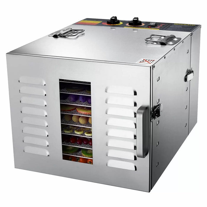 BioChef Arizona 10 Tray Commercial Food Dehydrator