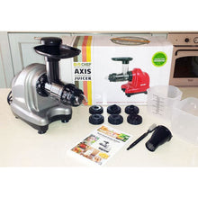 BioChef Axis Juicer Box