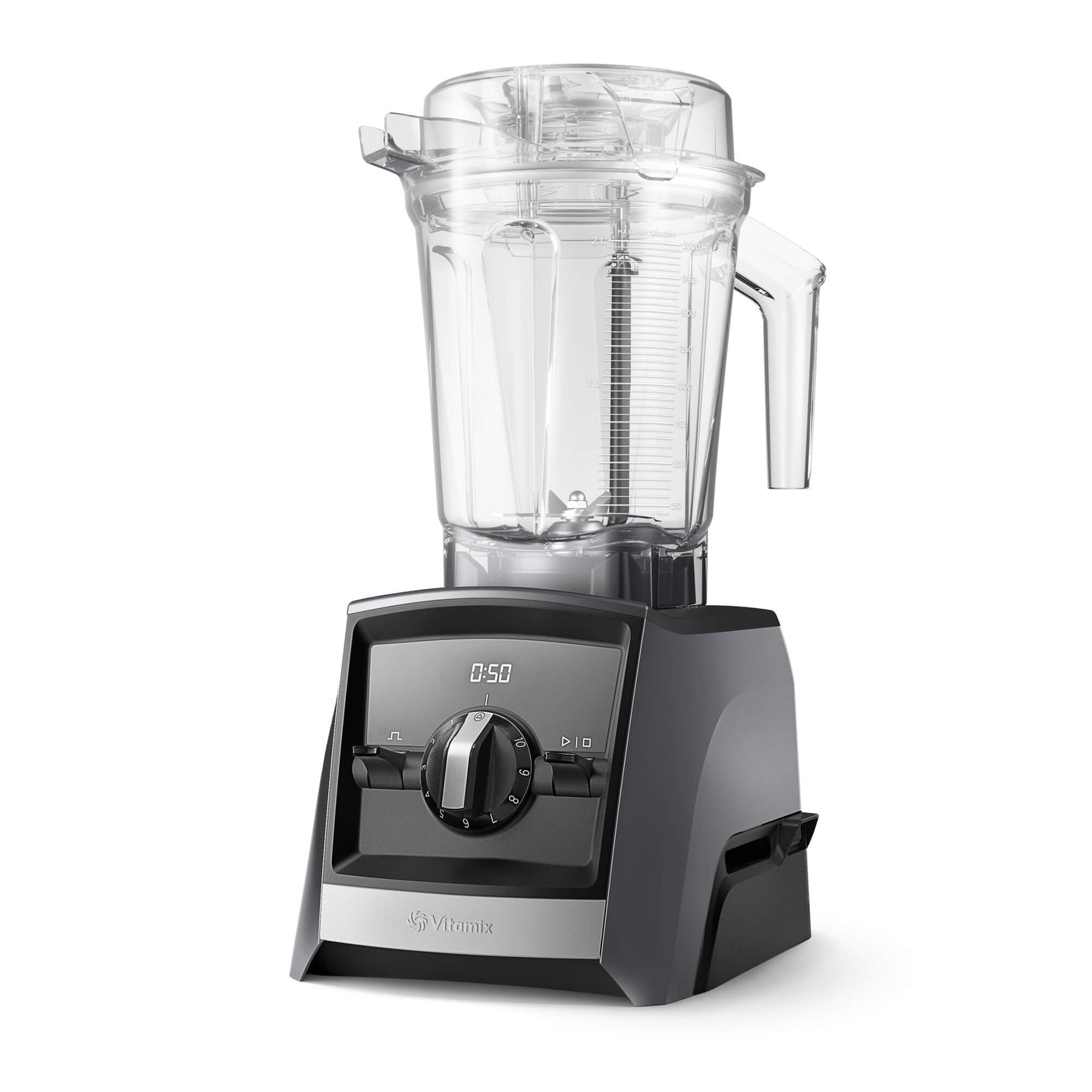 Vitamix Blender Ascent Series A2300i Slate